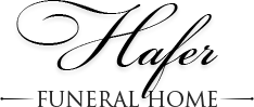 Hafer Funeral Home