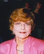 Patricia Elizabeth  Shaffer (Percy)