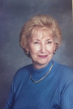 Betty Lou Rowand