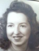 Velma Fisher