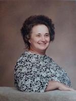 Elsie Ann  Nary (Pennington)