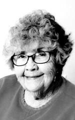 Jennie Coutz (Ohlinger)
