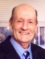 Keith Stricklen