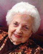 Goldie Edith  Brewer