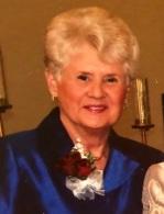 Eugeneia Ann Morris
