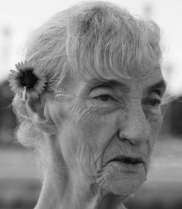 Ruthie Larch
