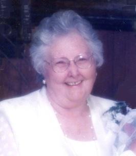 Eva Kingry
