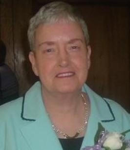 Joyce Wiseman