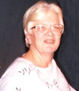 Janet Wills