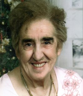 Betty Lovejoy
