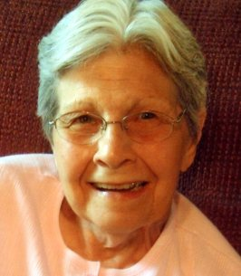 Bonnie Jarrett