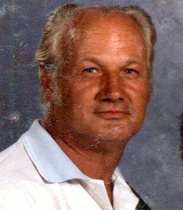 Hubert  Carpenter
